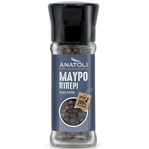ΠΙΠΕΡΙ ΜΑΥΡΟ ΜΥΛΟΣ 45γρ