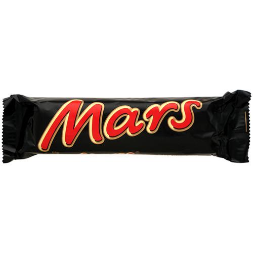 ΣΟΚΟΛΑΤΑ MARS 51gr