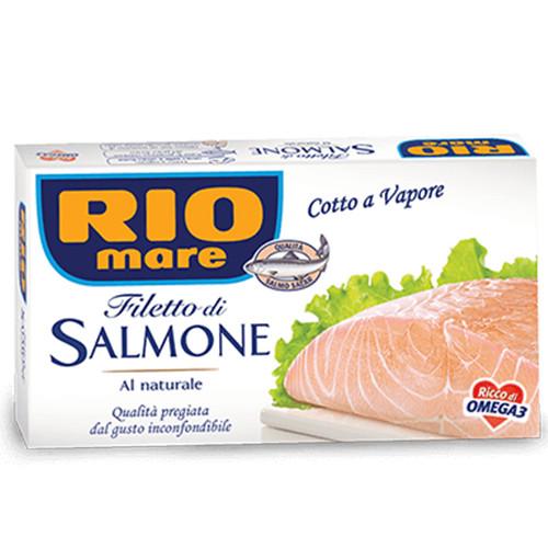 RIO MARE ΣΟΛΟΜΟΣ 150γρ(ΕΛ) νερού