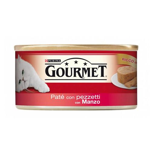 GOURMET 195gr βοδινό(ΕΛ)