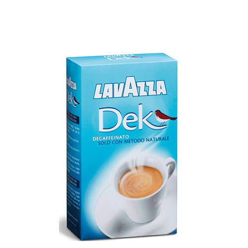 LAVAZZA 250gr decaffeine