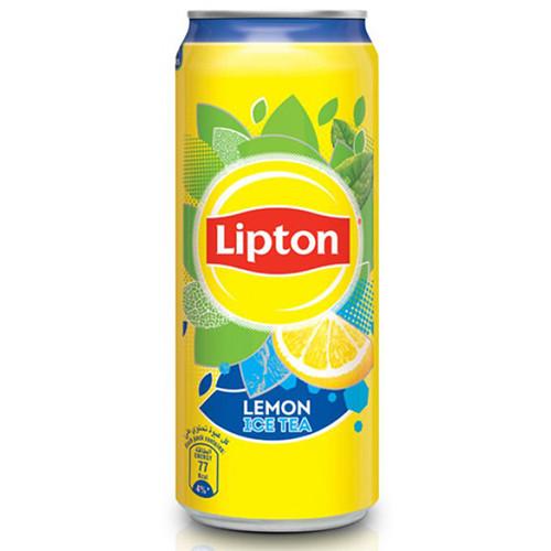 LIPTON ICE TEA 330ml lemon (IT)