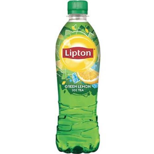 LIPTON ICE TEA 500ml PET πράσινο