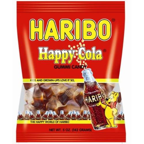 HARIBO 175gr happy cola