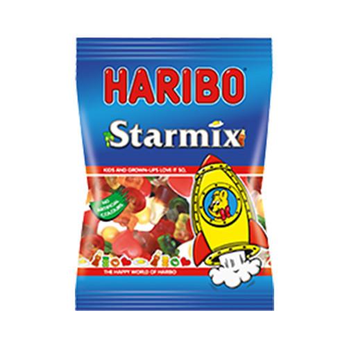 HARIBO 175gr starmix
