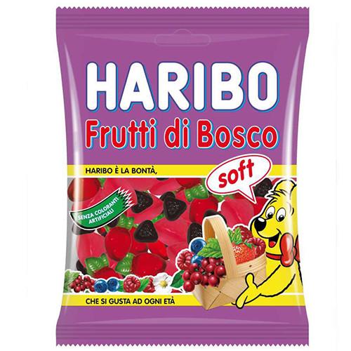 HARIBO 175gr frutti bosco