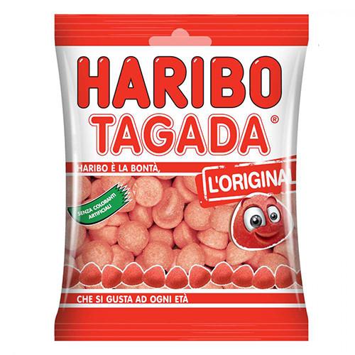 HARIBO 175gr tagada fragoline