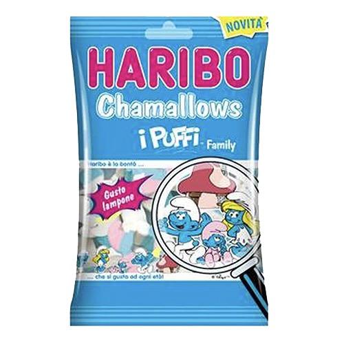 HARIBO 175gr chamallows puffi