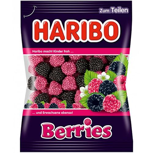 HARIBO 175gr berries