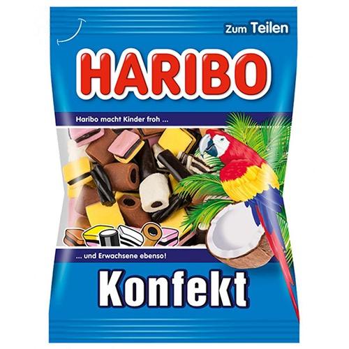 HARIBO 175gr konfekt