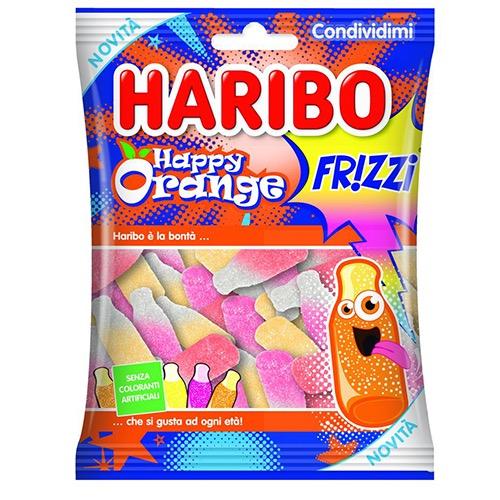 HARIBO 175gr frizzi happy orange