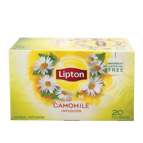 LIPTON χαμομήλι 20φακ 1gr (ΕΛ)