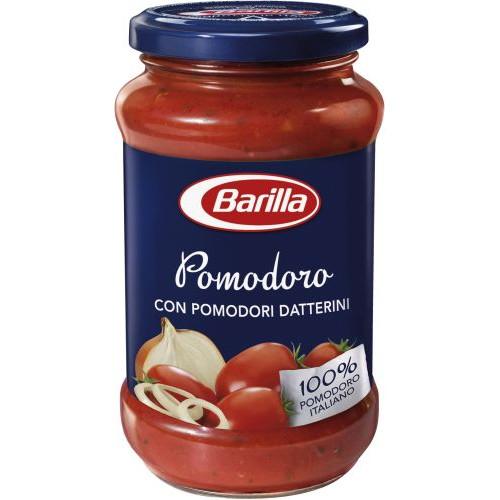 BARILLA σάλτσα 400gr (EΛ) pomodoro