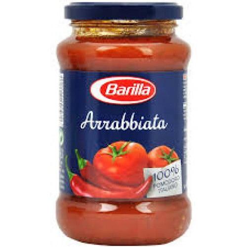 BARILLA σάλτσα 400gr arrabbiata
