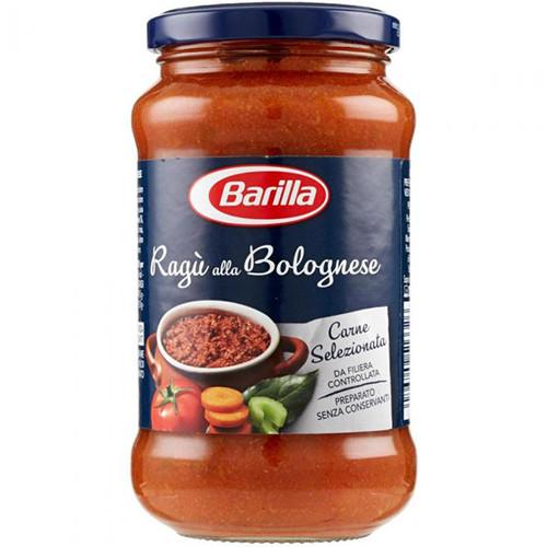 BARILLA σάλτσα 400γρ bolognese