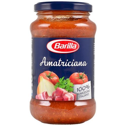 BARILLA σάλτσα 400γρ amatriciana