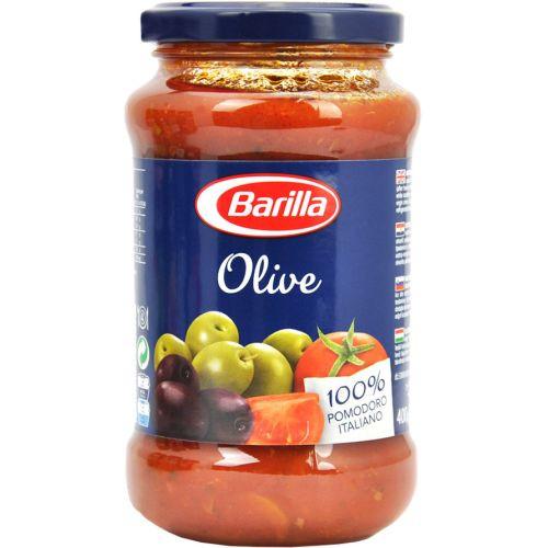 BARILLA σάλτσα 400gr olive