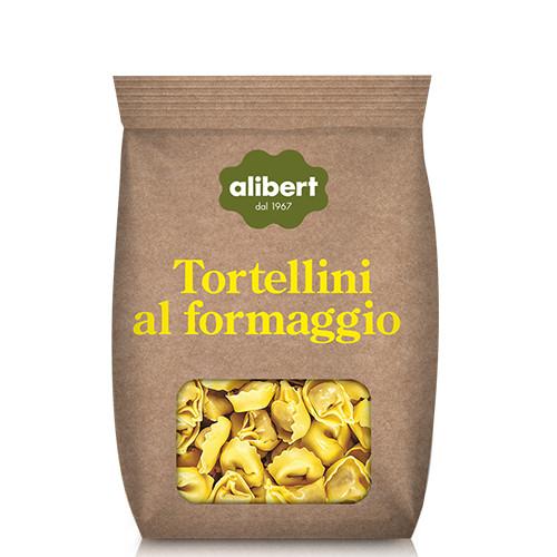 ΤΟΡΤΕΛΙΝΙ ALIBERT 250gr τυρί