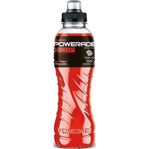 POWERADE 500ml κόκκινο