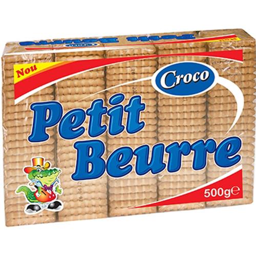 CROCO PETIT BEURRE 500γρ (ΕΛ)