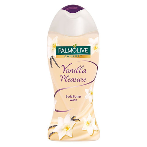 PALMOLIVE bath 500ml (ΕΛ) vaniglia