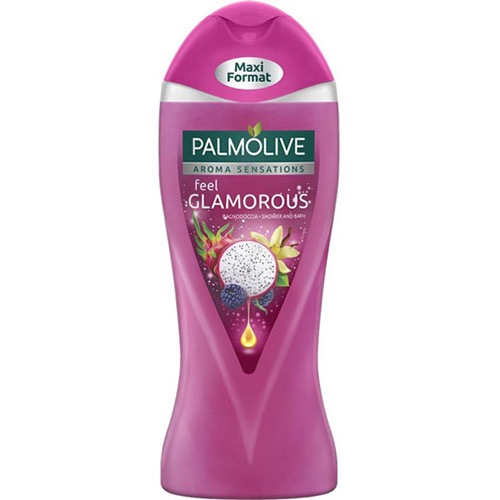 PALMOLIVE bath 600ml (ΕΛ) glamour