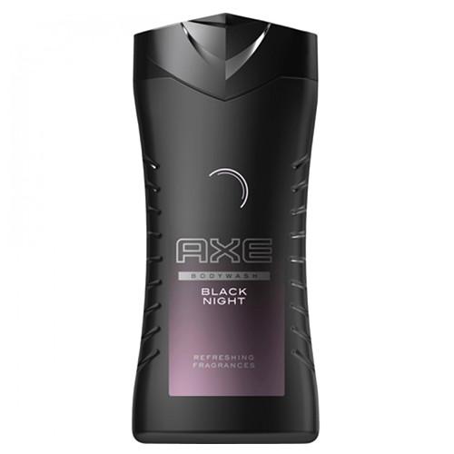 AXE shower gel 250ml (ΕΛ) black night