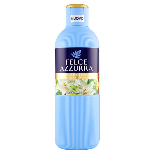 FELCE AZZURA BATH 650ml narcise