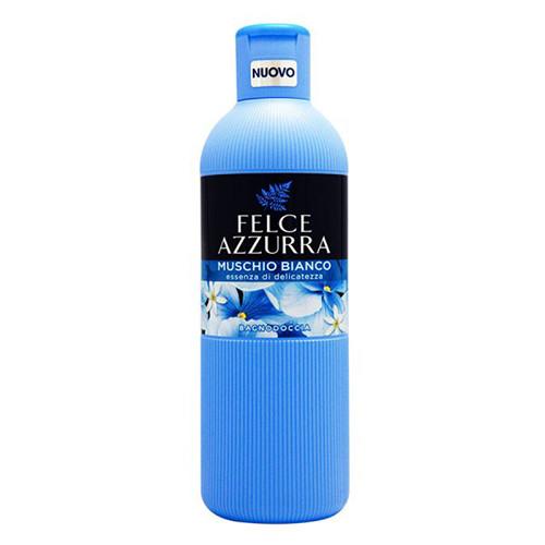 FELCE AZZURA BATH 650ml muschio bianco