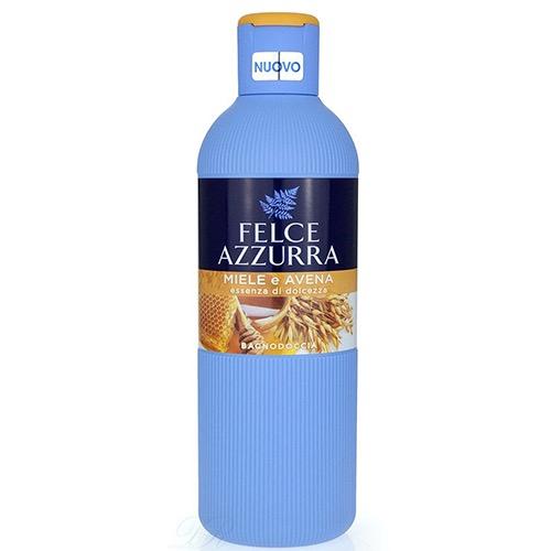 FELCE AZZURA BATH 650ml miele n' avena
