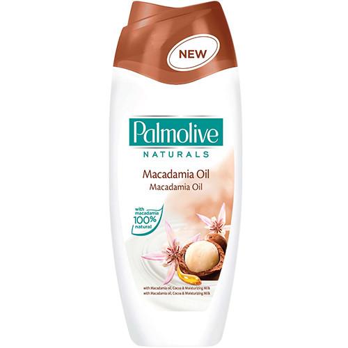 PALMOLIVE bath 600+150ml(ΕΛ) macadamia