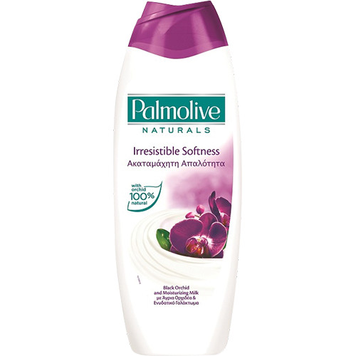 PALMOLIVE bath 600+150ml(ΕΛ) oρχιδέα