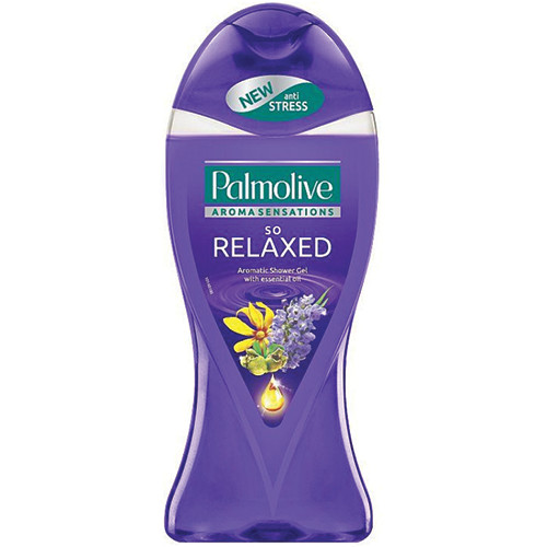 PALMOLIVE bath 250ml so relaxed