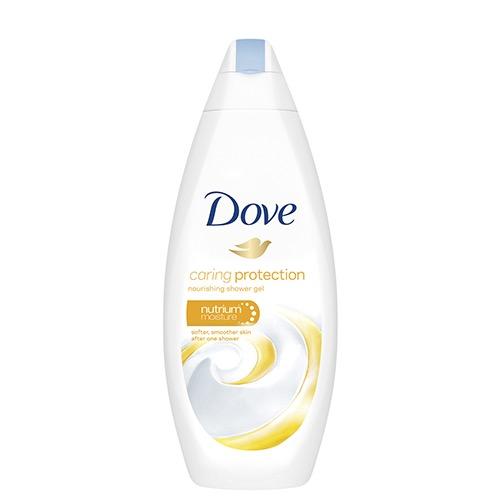 DOVE bath 250ml nutrium moisture