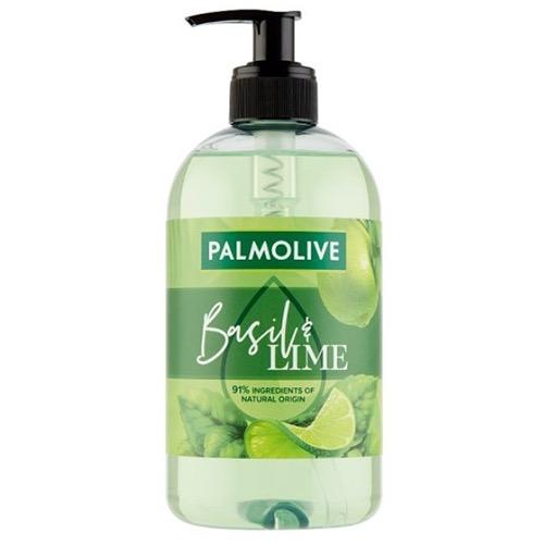 PALMOLIVE κρεμ/νο 500ml (ΕΛ) basil
