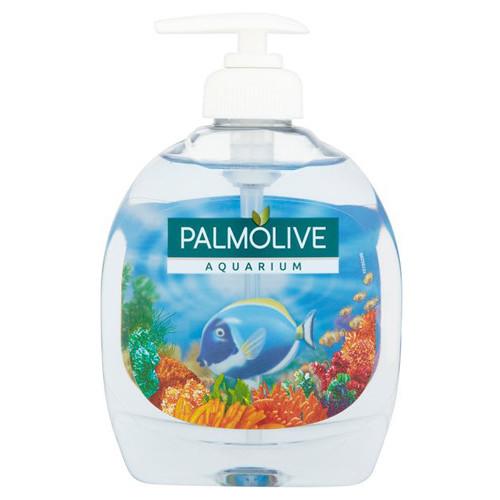 PALMOLIVE κρε/νο 300ml αντλία aquarium