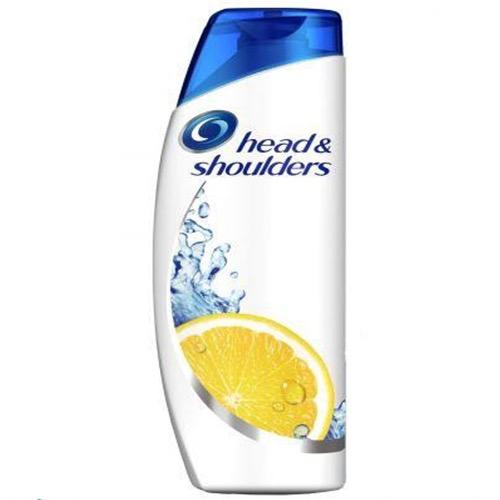HEAD & SHOULDERS sh. 675ml (ΕΛ) citrus fresh