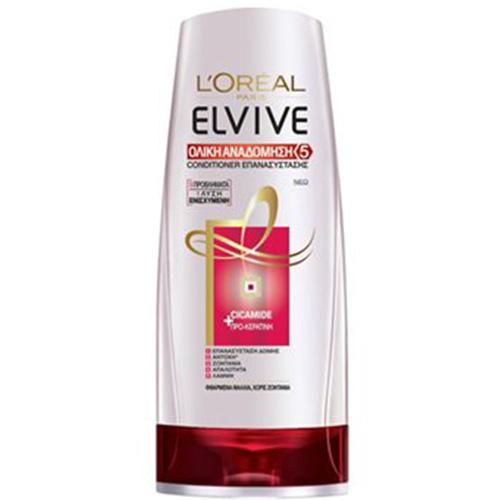 ELVIVE cond. 200ml (ΕΛ) total repair