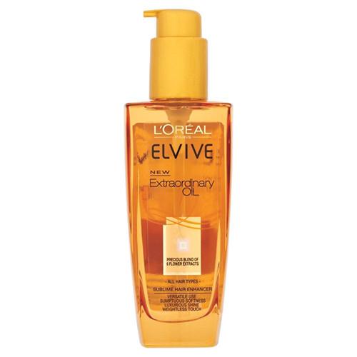 ELVIVE λάδι προστασίας μαλλιών 100ml classic