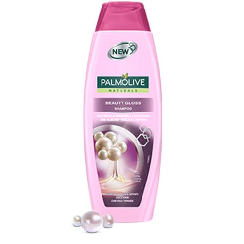 PALMOLIVE sh. 350ml beauty gloss