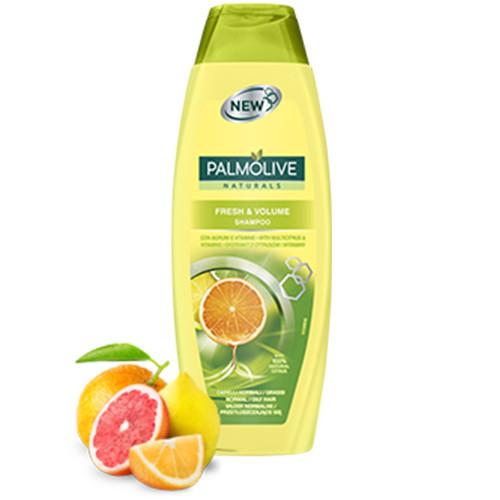 PALMOLIVE sh. 350ml citrus