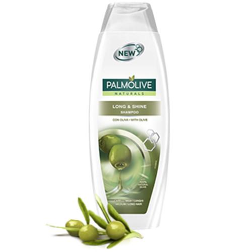 PALMOLIVE sh. 350ml olive