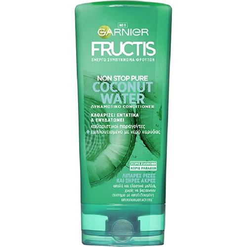 FRUCTIS cond. 250ml (ΕΛ) coconut water