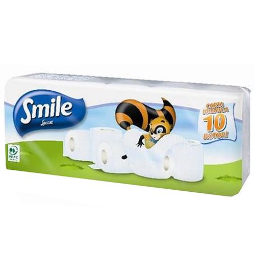 SMILE Ρ/Υ 4φυλλο 10τεμ
