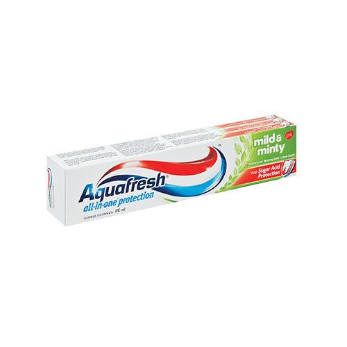 AQUA Fresh οδοντόκρεμα 100ml mild