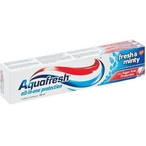 AQUA Fresh οδοντόκρεμα 100ml fresh mint