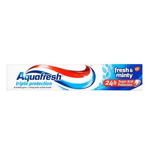 AQUA Fresh οδοντόκρεμα 75ml (ΕΛ) fresh mint