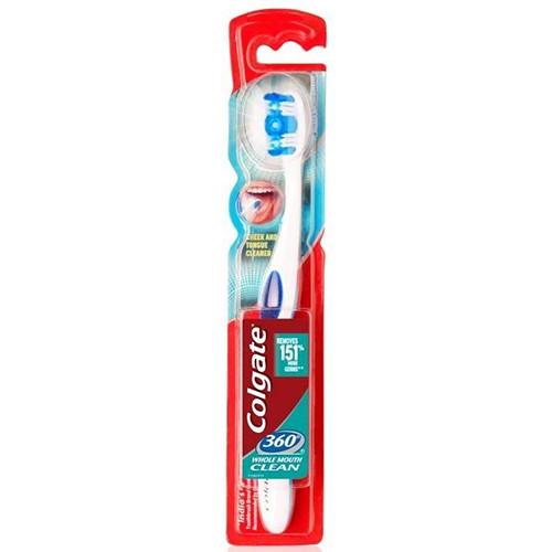 COLGATE οδοντόβουρτσα 360°