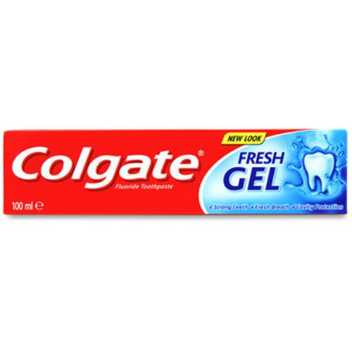 COLGATE οδοντ. fresh gel 100ml