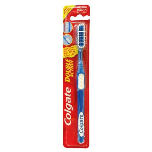 COLGATE οδοντόβουρτσα double action